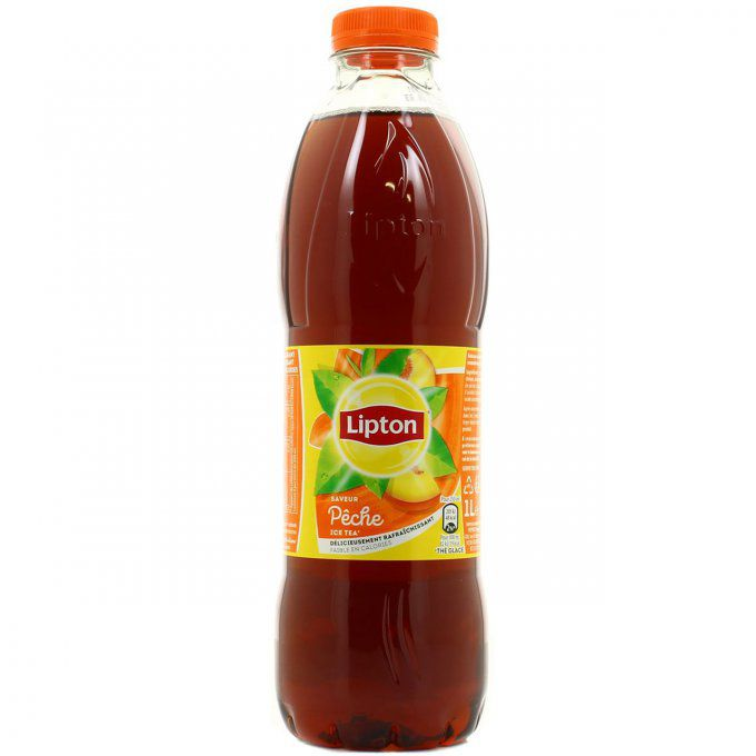 Lipton Ice Tea 1 Litre